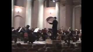 Haydn: Symphony no 88 in G major, H 1 no 88, 4th Movement