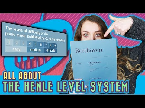 All About the Henle Level System