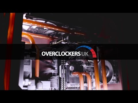 Welcome to the world of Overclockers UK