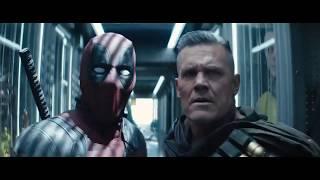 Deadpool 2 | Şimdi Seni İkiye Bölücem Türkçe Dublaj