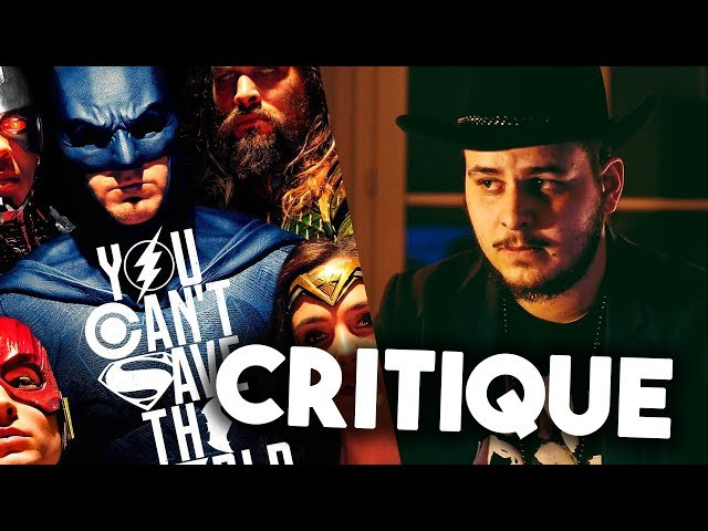 Inthepanda justice league-critique