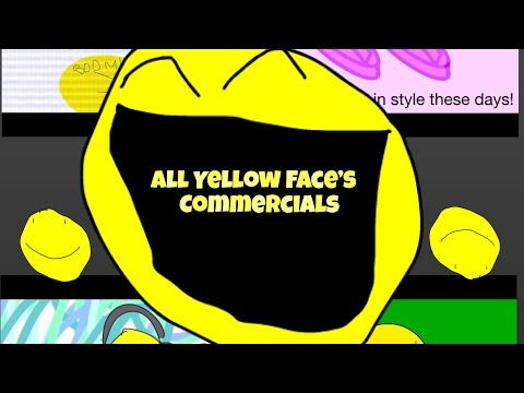 Download Bfdi Bfb All Yellow Face Commercials MP3, MKV, MP4