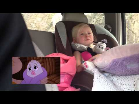 Emotional Toddler: My compassionate young daughter gets adorably emotional