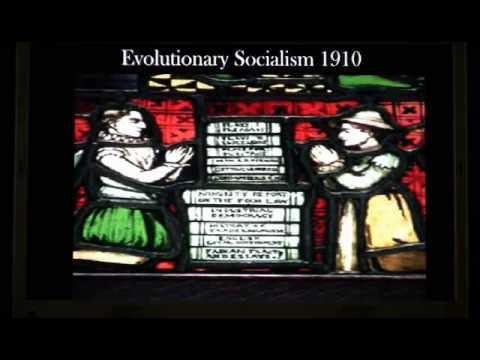 Goals Of Socialism And Fabian Socialism By Stephen Pratt