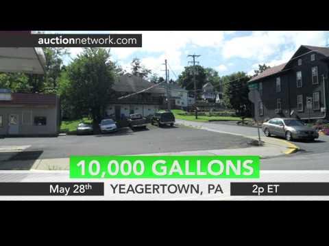 5 28 Yeagertown PA