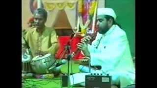 Pt Jaggannath Mishra Shehnai (Spring Krishna Radha) Shri Mataji Birthday 1998 (Sahaja Yoga)