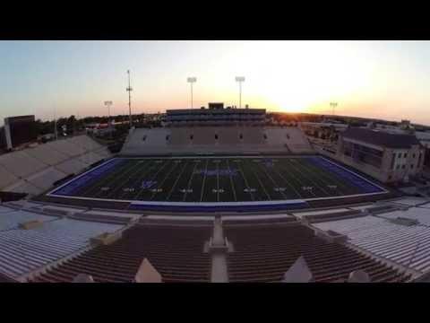 H.A. Chapman Stadium