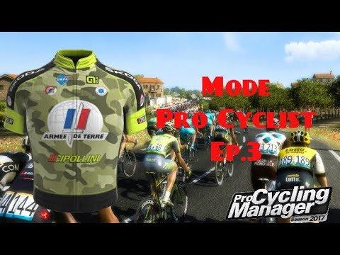PCM 2017 | Mode Pro cyclist : Herald Sun Tour