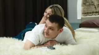 Дмитрий и Юлия Логиновы! Предсвадебный клип. 21.01.2017