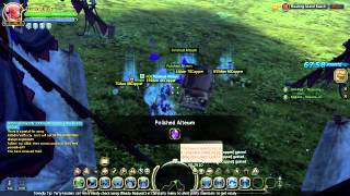 dragon nest sea farming gold