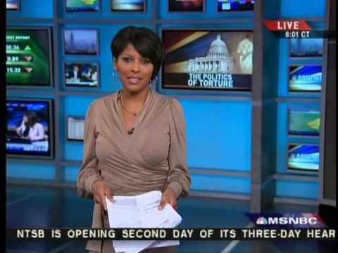 Tamron hall nude tubes images 20