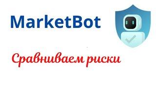 #MarketBot Презентация Ai Marketing (сравниваем риски)