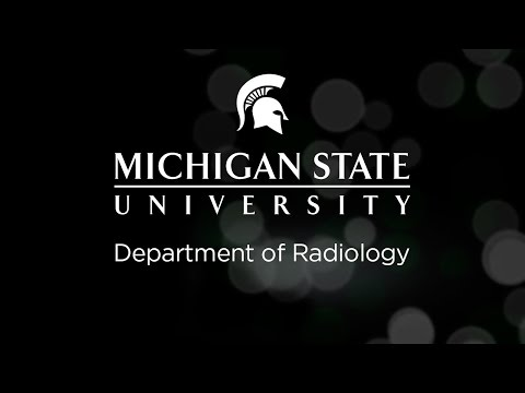 Michigan State University Department of Radiology Lecture: The Brachial Plexus
