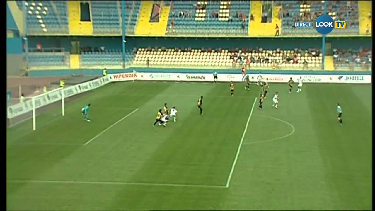 .:GAZ METAN MEDIAS:.: Grea lupta la play-off » Gazu` a ...   Gaz Metan Craiova