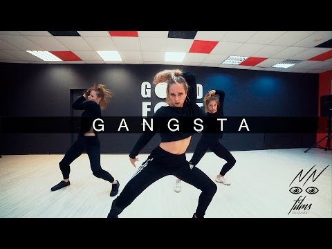 Kehlani – Gangsta Jazz Funk by Vyatina Ya | Good Foot Dance Studio
