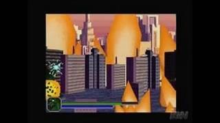 Godzilla: Unleashed Double Smash Nintendo DS Trailer -