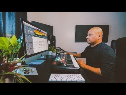 Producing a Song from Scratch #2 - No Talk