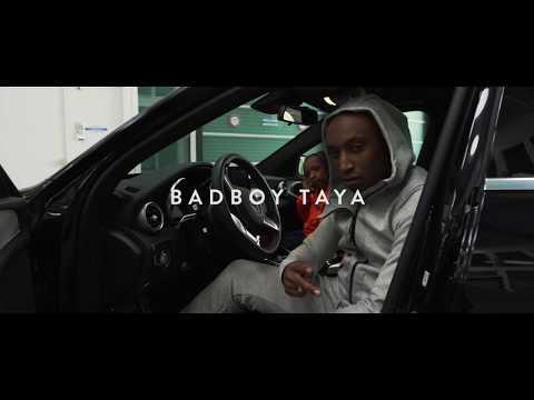 Badboy Taya feat. Adje & Jermaine Niffer - Wip het werk Flip het werk (Prod. Monsif)