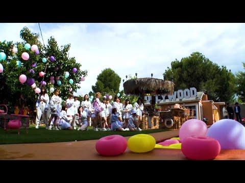 SKE48 / 「FRUSTRATION Music Video Documentary in LA」ダイジェスト