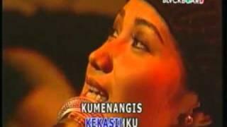 Evie Tamala   Aku rindu Padamu  Unplugged