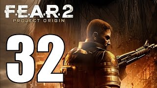► F.E.A.R. 2 : Reborn DLC | #2 | Dokončeno?! | CZ Lets Play / Gameplay [1080p] [PC]