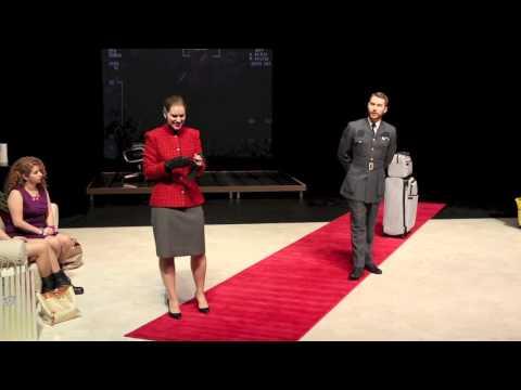 Studio Theatre Presents: Iphigenia At Aulis