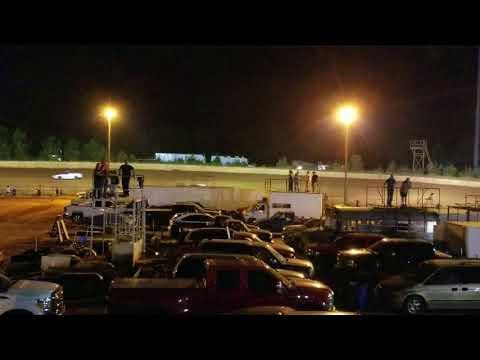 Lancaster Motor Speedway Extreme 4 (9/1/18)