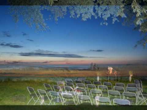 Joey & Nikki's Sunrise Wedding Part 1