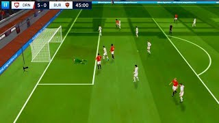 Dream League Soccer 2019 #2 (Android Gameplay ) Friction Games