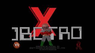 Robotron X (PS1) - 487.050 Wave 18