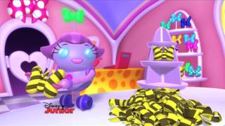 Minnie's Bow-Toons | Bow-Bot | Disney Junior UK
