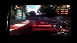 Gran Turismo 3 A-Spec Gameplay Part 2