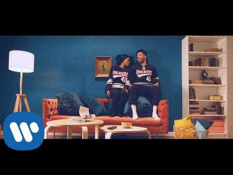 KYLE - F You I Love You feat. Teyana Taylor [Official Music Video]