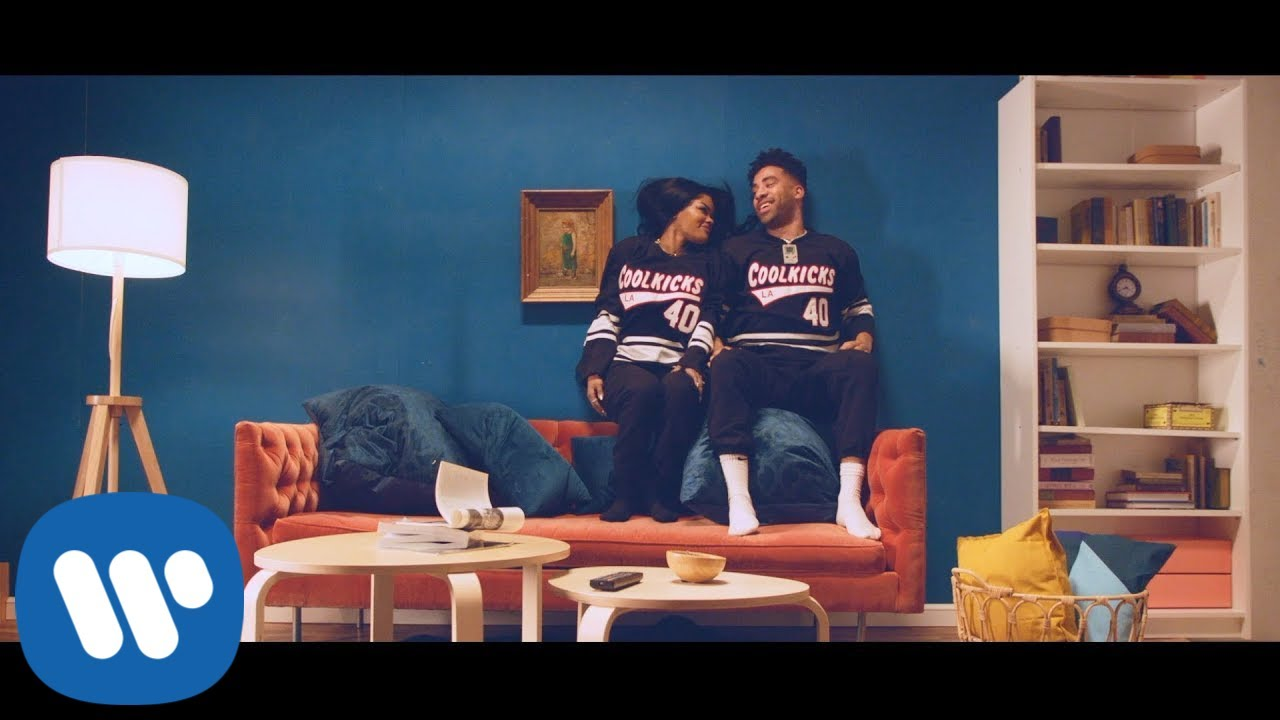 Download KYLE - F You I Love You feat. Teyana Taylor [Official Music Video]