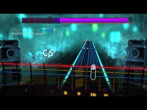 Three Days Grace - Never Too Late (Rhythm) - Rocksmith 2014