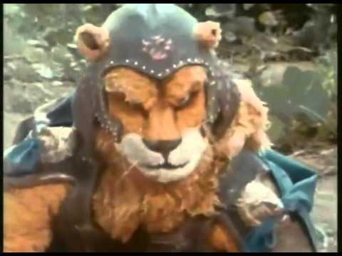 Fuun Lion-Maru - Lion Man - Episódio 22 - PORTUGUÊS - O segredo do santuário