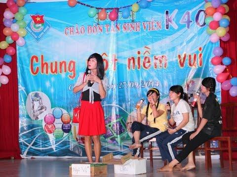 Tiết mục kịch tuyên truyền Phòng Chóng Mại Dâm - KCN
