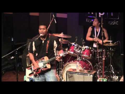 Homemade Jamz Blues Band - Blues Train