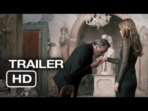 The Best Offer Movie Hd Trailer