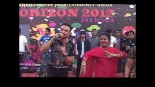 Download Madam Dance on Raja Baath Chaska Live ;D MP3 song and Music Video