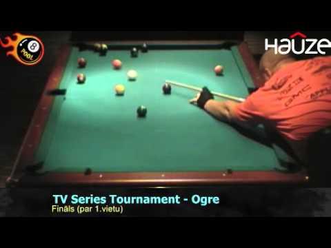 TV Series Tournament - Ogre