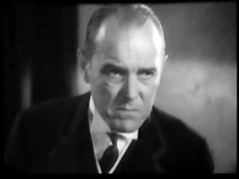 Inside the Lines 1930 WW1 b&w spy movie