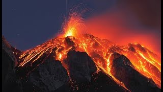 Hurricanes, Floods, Fires and now a Super Volcano! Yellowstone can erupt at anytime!