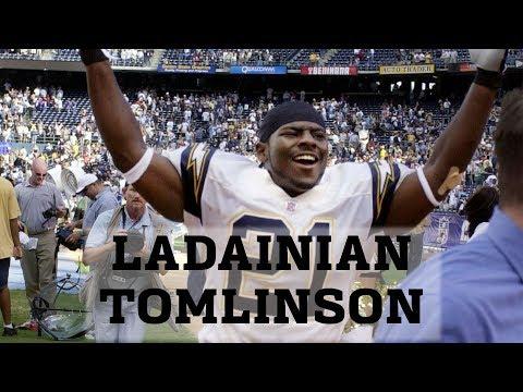 LaDainian Tomlinson Career Retrospective |...