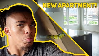 Moving into Steel City! | Pittsburgh I'm home