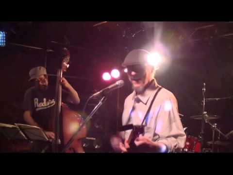 Dancing on an Explosion (Bennett-Iwami duo, live 7/18/2014)