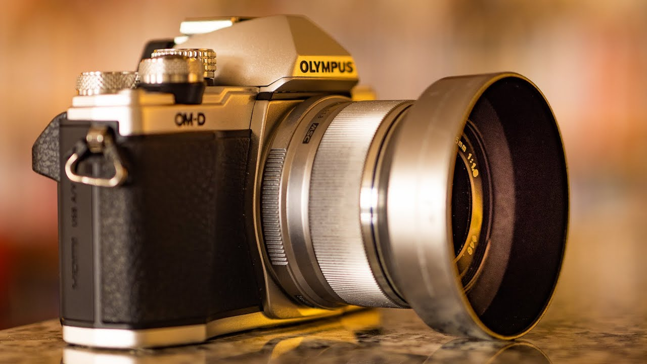 43 Rumors - Panasonic and Olympus Digital Camera News