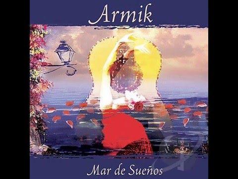 Armik - Mar de Sueños