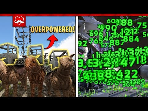 THIS IS WHAT WIPING AN ADMIN LOOKS LIKE! | Ark Four Nations E6