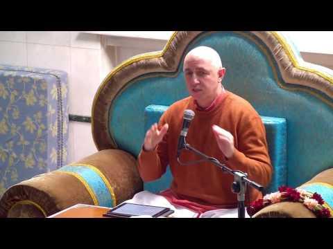 Бхагавад Гита 9.3 - Адикави прабху